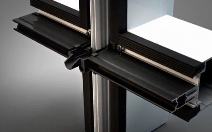 AF 50 фасадная (производство витрин, витражей, зимних садов)