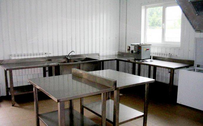 Частное предприятие Металыч - Столы и стеллажи, мойки и тележки