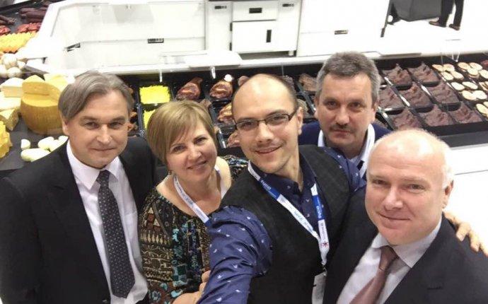 EuroShop 2017 - Международная специализированная выставка