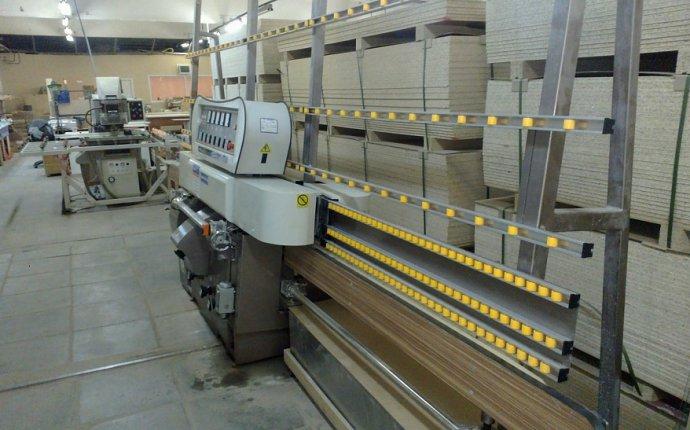 Фабрика торгового оборудования для магазинов STANDES