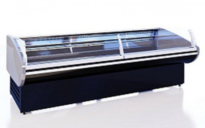 Холодильное оборудование Cryspi — цены, холодильное торговое