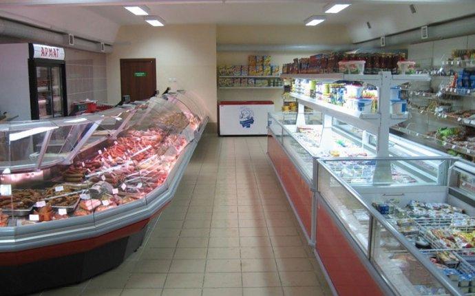 Холодильное оборудование для магазинов - Stelvit - оборудование