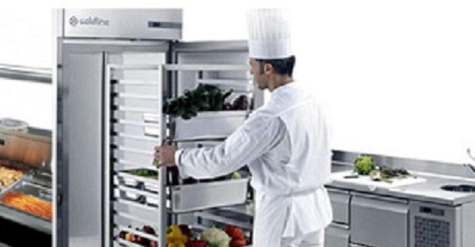 Холодильное оборудование. Товары и услуги компании ХоРеКа Партнер