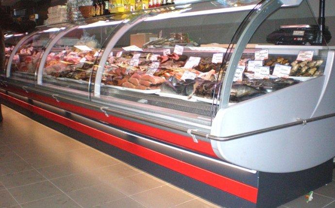 Краснодар: Комплексное оснащение продуктовых магазинов - цена 0