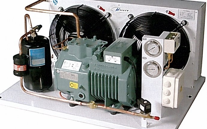 Льдогенераторы, чиллеры, холодильное оборудование - Владивосток