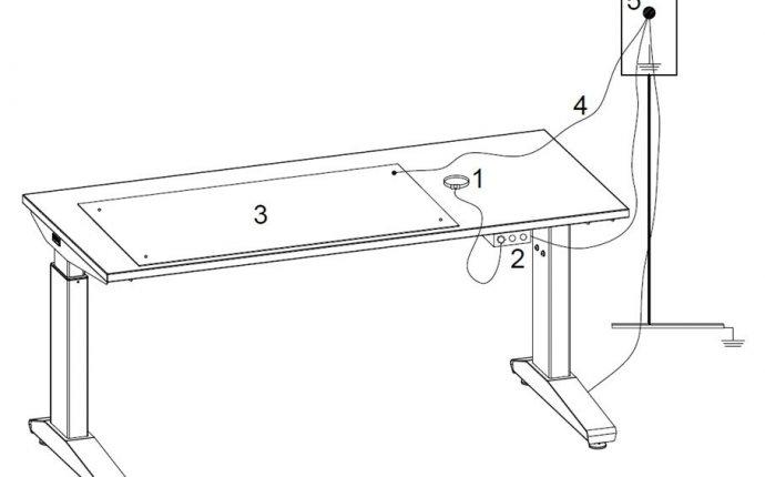 Металлическая мебель: шкафы, металлические стеллажи, верстаки