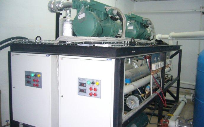 НПО Холодмаш- холодильное оборудование, транспортеры, конвейеры