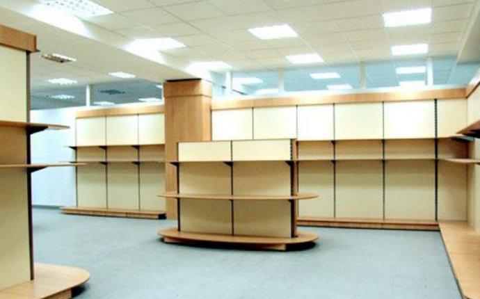 Предложение: Сборка торгового оборудования, город Москва