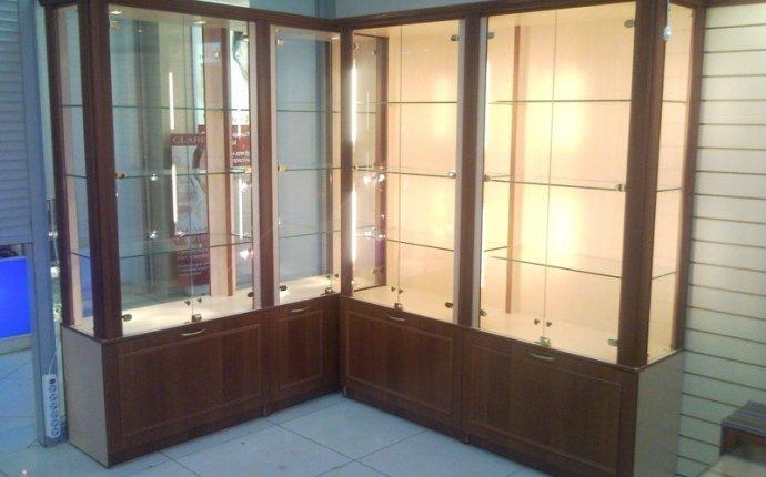 Продам/купить: витрины из стекла и алюминиевого профиля. Витрины