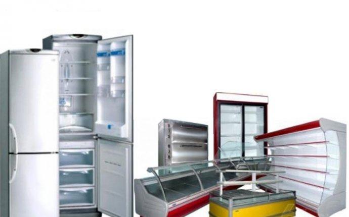 Ремонт торгового холодильного оборудования, цена 300 руб