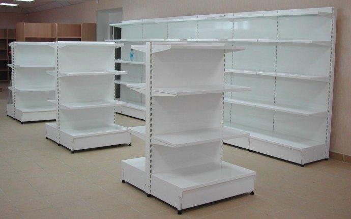 Стеллажи торговые купить за 1 KZT в Костанае, Казахстан