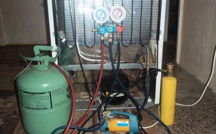 Вакансия Мастер по ремонту холодильного оборудования в
