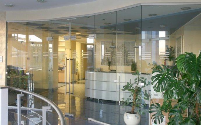 Витринное стекло | Обработка стекла и зеркала на заказ г. Рязань