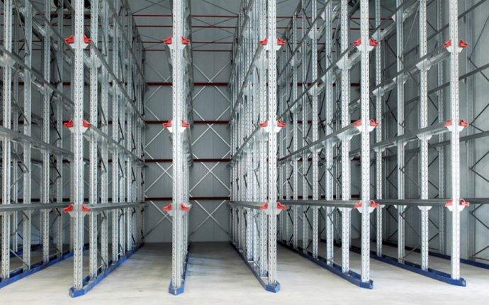 Задача по разработке рентабельной системы складирования » Как