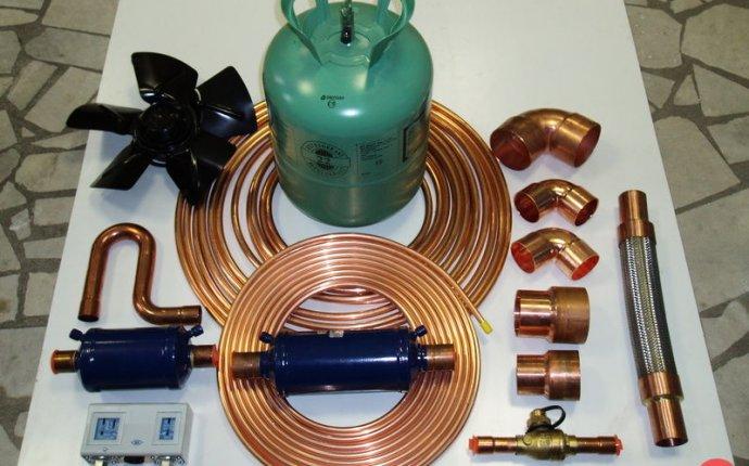 Запчасти для холодильного оборудования от компании РостовПромХолод